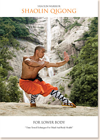 shaolin qigong for lower body